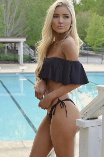 Why can you choose Dallas escorts?